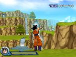 Dragon Ball Z: Infinite World - Screenshots - Bild 4