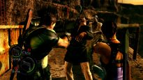 Resident Evil 5 - Screenshots - Bild 43