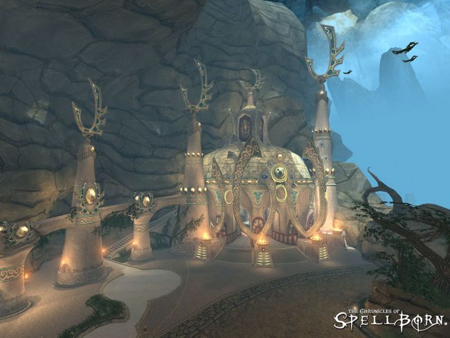The Chronicles of Spellborn - Screenshots - Bild 34