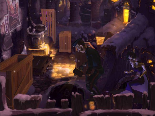 A Vampyre Story - Screenshots - Bild 4