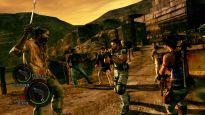 Resident Evil 5 - Screenshots - Bild 42