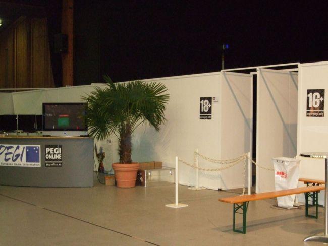 E-Games / Suisse Toy 2008 - Fotos - Artworks - Bild 8