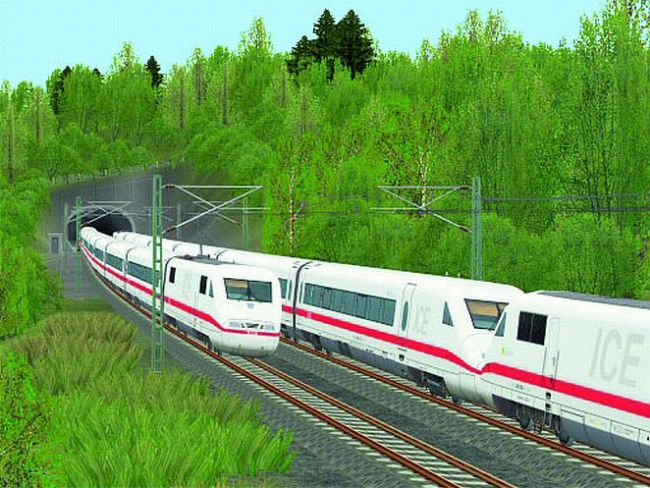 Eisenbahn.exe Professional 6.0 - Screenshots - Bild 4