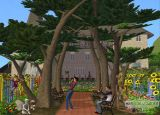 The Sims 2: Mansion & Garden Stuff - Screenshots - Bild 7