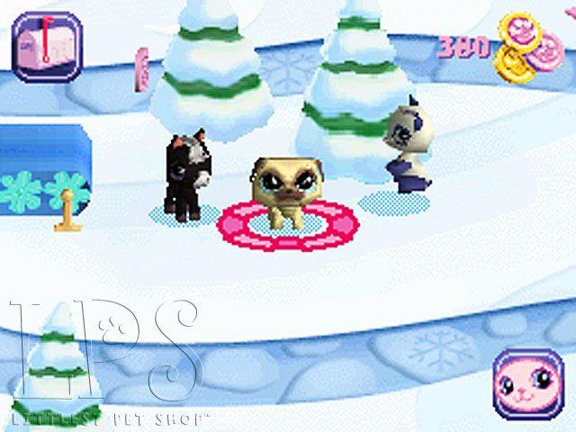 Littlest Pet Shop - Screenshots - Bild 4