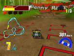 Penny Racers Party - Screenshots - Bild 6