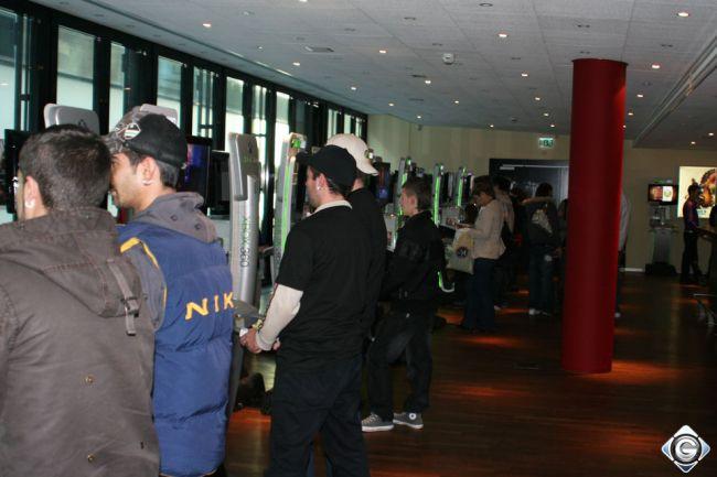 Gamehotel 2008 - Impressionen - Artworks - Bild 38