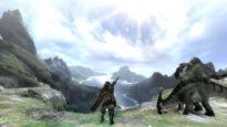 Monster Hunter 3 - Screenshots - Bild 7