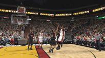 NBA 2K9 - Screenshots - Bild 17