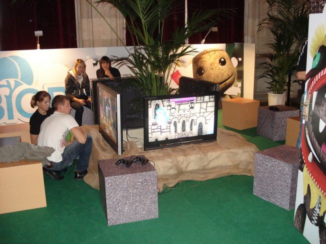 Gamecity 08 - Artworks - Bild 25