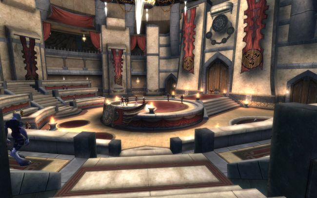 The Chronicles of Spellborn - Screenshots - Bild 17