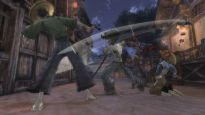 Afro Samurai - Screenshots - Bild 18