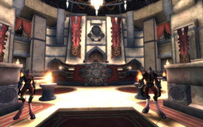 The Chronicles of Spellborn - Screenshots - Bild 16
