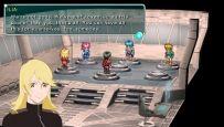 Star Ocean: First Departure - Screenshots - Bild 9