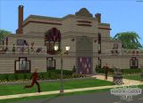 The Sims 2: Mansion & Garden Stuff - Screenshots - Bild 2