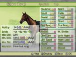 G1 Jockey Wii 2008 - Screenshots - Bild 6