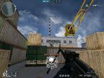 Cross Fire - Screenshots - Bild 2