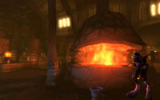 The Chronicles of Spellborn - Screenshots - Bild 26