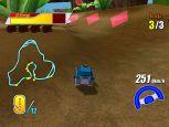 Penny Racers Party - Screenshots - Bild 5