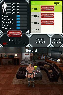 WWE SmackDown! vs. RAW 2009 - Screenshots - Bild 12