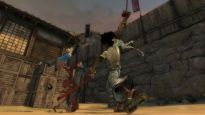 Afro Samurai - Screenshots - Bild 14