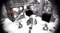 Afro Samurai - Screenshots - Bild 27
