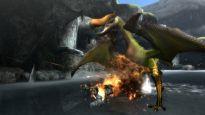 Monster Hunter 3 - Screenshots - Bild 14