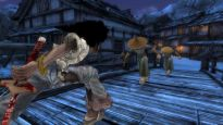 Afro Samurai - Screenshots - Bild 9