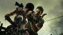 Resident Evil 5 - Screenshots - Bild 31