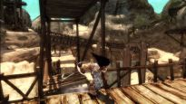Afro Samurai - Screenshots - Bild 28