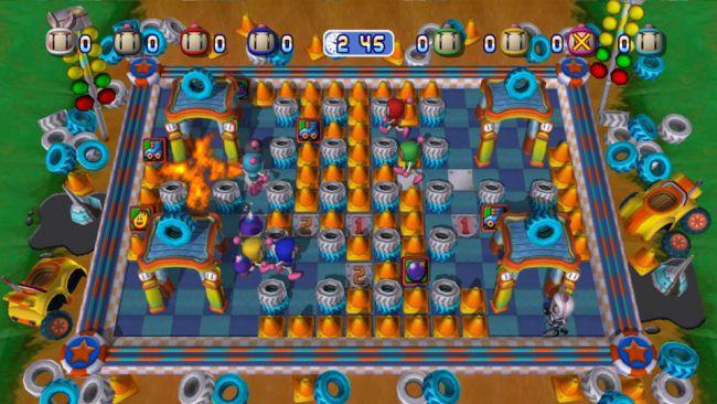 Bomberman Ultra - Screenshots - Bild 5