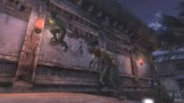 Afro Samurai - Screenshots - Bild 16