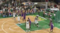 NBA 2K9 - Screenshots - Bild 4