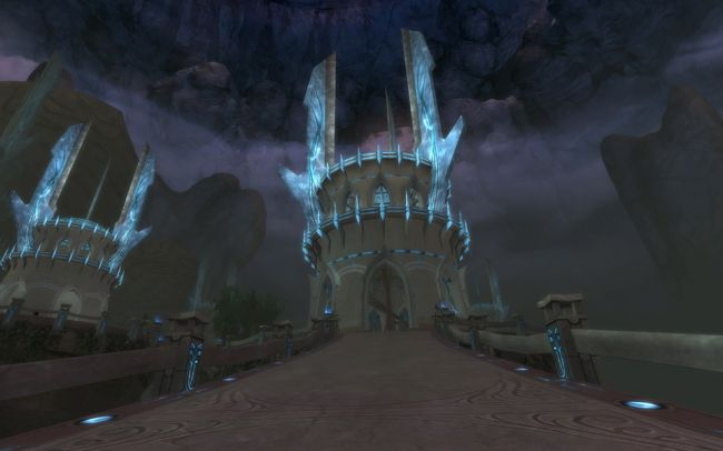 The Chronicles of Spellborn - Screenshots - Bild 6
