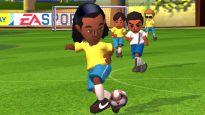 FIFA 09 All-Play - Screenshots - Bild 4