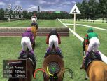 G1 Jockey Wii 2008 - Screenshots - Bild 3
