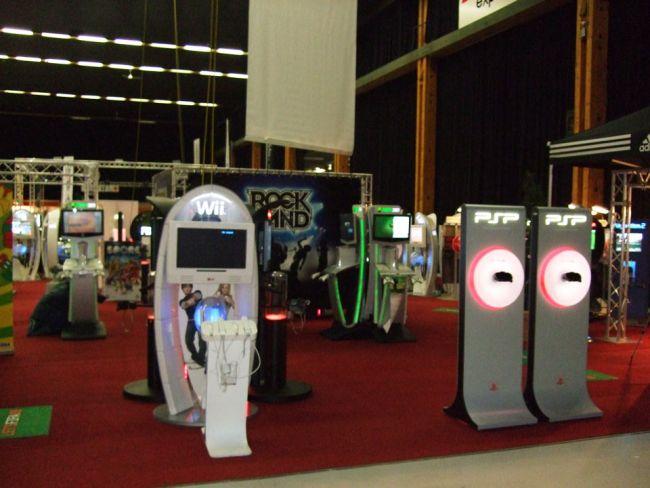 E-Games / Suisse Toy 2008 - Fotos - Artworks - Bild 9