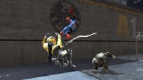Spider-Man: Web of Shadows - Screenshots - Bild 21