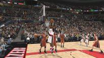 NBA 2K9 - Screenshots - Bild 15