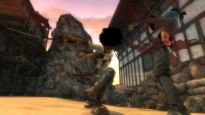 Afro Samurai - Screenshots - Bild 15