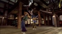Afro Samurai - Screenshots - Bild 26