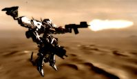 Armored Core for Answer - Screenshots - Bild 8