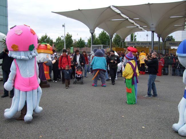 E-Games / Suisse Toy 2008 - Fotos - Artworks - Bild 3