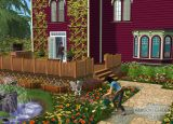 The Sims 2: Mansion & Garden Stuff - Screenshots - Bild 3