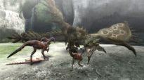 Monster Hunter 3 - Screenshots - Bild 10