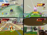 Penny Racers Party - Screenshots - Bild 33