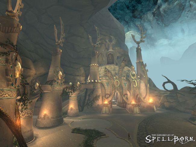 The Chronicles of Spellborn - Screenshots - Bild 28