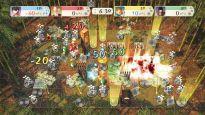 Tenchu: Shadow Assault - Screenshots - Bild 3