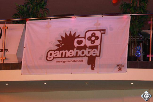 Gamehotel 2008 - Impressionen - Artworks - Bild 32