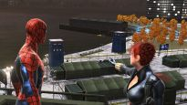 Spider-Man: Web of Shadows - Screenshots - Bild 18